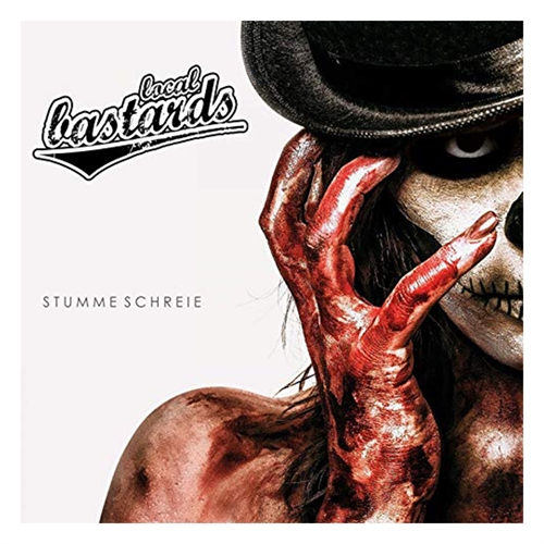 Local Bastards – Stumme Schreie (ReRelease), CD
