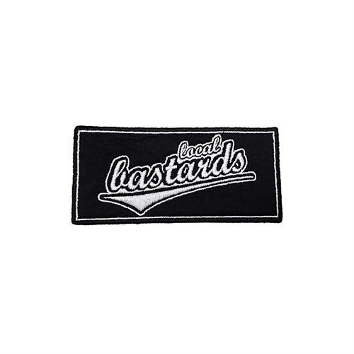Local Bastards – Krone der Schöpfung, Patch