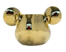 Micky Maus - Deluxe 3D Eierbecher