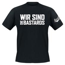 Local Bastards – Wir sind die Bastards, T-Shirt