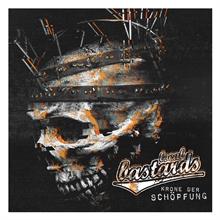 Local Bastards  Krone der Schöpfung, CD