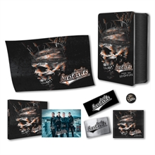 Local Bastards  Krone der Schöpfung, Ltd. Boxset (VVK)