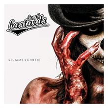 Local Bastards – Stumme Schreie (ReRelease), CD
