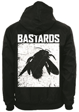 Local Bastards - Feindbild, Windbreaker