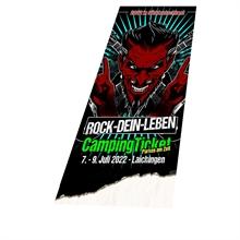 ROCK-DEIN-LEBEN 2022 - Camping